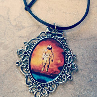 Brand New Deja Entendu  Necklace