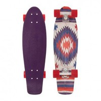 "Penny Skateboards USA Penny Holiday 27"" Aztec - HOLIDAY SERIES - SHOP ONLINE"