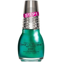 SinfulColors SinfulShine King Kylie Step 1 Nail Polish, 0.5 fl oz - Walmart.com