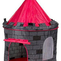 Children Knight Castle Prince Tent Kids Fun Activity House Play Toy Gift Mom New
