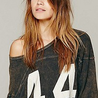 We The Free   Touch Down Crop at Free People Clothing Boutique