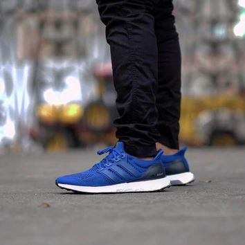 Ultra Boost 1.0 Royal Blue