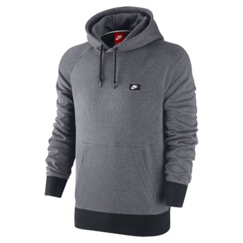 Nike AW77 French Terry Shoebox Pullover Men's Hoodie