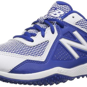 New Balance Kids' TY4040 Turf Baseball Shoe