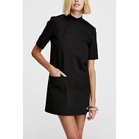 Free People Westhill Mini Dress