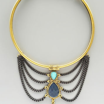 Music Festival Muse Necklace