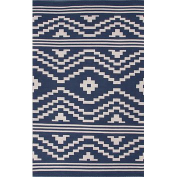 Jaipur Traditions Made Modern Cotton Patagonia Area Rug