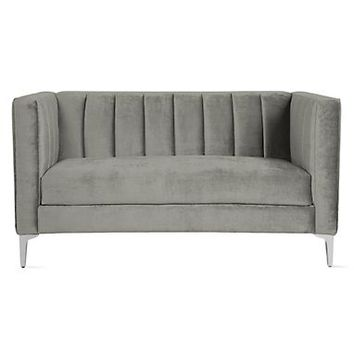 Crestmont Love Seat | Crestmont Collection | Furniture Collections | Collections | Z Gallerie