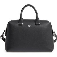 MCM Medium Ella Boston Bowler Bag | Nordstrom