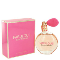 Fabulous by Isaac Mizrahi Mini EDT Spray (unboxed) .25 oz