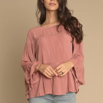 Chloe Blouse | Threadsence
