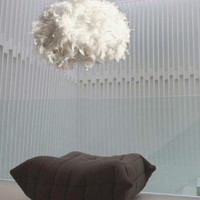 Cumulus Lampshade by Ginkgo Studio  perfect for by GreenWallNL