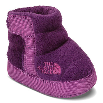 NSE INFANT FLEECE BOOTIE | United States