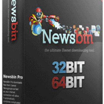NewsBin Pro 6.62 Build 4358 Crack Serial Keygen Download - Full Version Crack Download