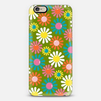 That 70s Phone iPhone 6 case by zoe wodarz | Casetify