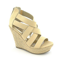 Shiekh Vibal-S womens espadrille platform wedge