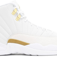 Best Deal Air Jordan 12 Retro OVO White