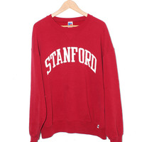 Vintage Stanford Sweater