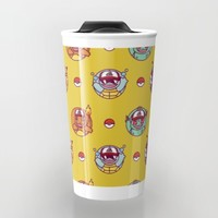 Gotta catch 'em all!  Travel Mug by Oh Wow!