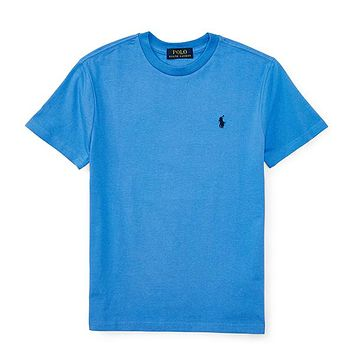 Polo Ralph Lauren Children Boy Girl Casual Shirt Top Tee