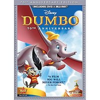 Dumbo DVD | Disney Store