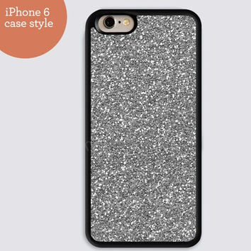 iphone 6 cover,silver grains of sand print art iphone 6 plus,Feather IPhone 4,4s case,color IPhone 5s,vivid IPhone 5c,IPhone 5 case Waterproof 574