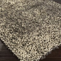 Cumulus Area Rug | Off-White Natural Fiber and Texture Rugs Hand Woven | Style CML2004