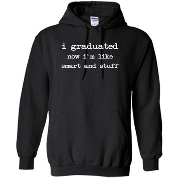 Funny College High School Graduation Gift Senior 2017 Shirt