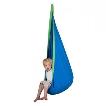 Baby Outdoor Inflatable Hammock Hanging Chair