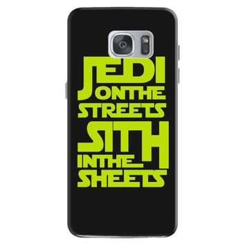 Jedi On The Streets Sith In The Sheets Samsung Galaxy S7