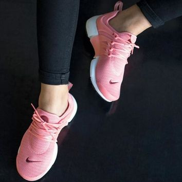 One-nice™ simpleclothesv :Nike Air Presto Woman Men Running Sneakers Sport Shoes