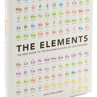ModCloth Nifty Nerd The Elements