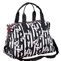 Mickey Mouse Overnight Bag