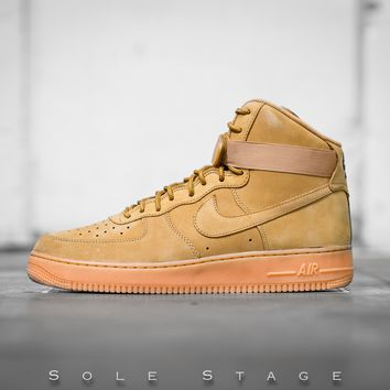 Best Nike Air Force 1 07 Products on Wanelo b7241a606e66