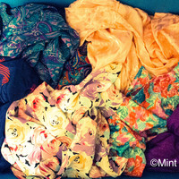 -Mystery Vintage Blouses