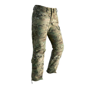 Soft Shell Pants SO 1.0 (MultiCam®)