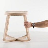 The Monarchy Stool Rocking And Swiveling Stool | Seating | Home