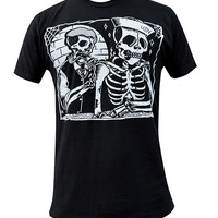To the Grave Tee