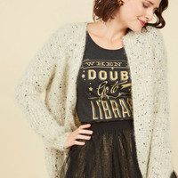 Repeated Reverie Cardigan | Mod Retro Vintage Sweaters | ModCloth.com