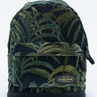 House of Hackney by Eastpak Palmeral Velvet Backpack - Urban Outfitters