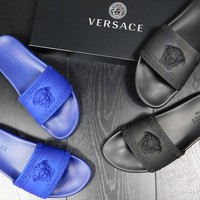 VERSACE Slipper