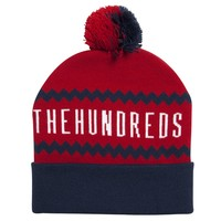 The Hundreds: Ziggy Beanie