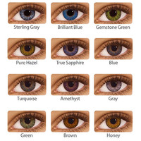 FREE SHIPPING Contact Lens