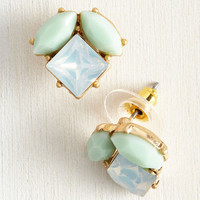 Statement Glint By Bit Earrings by ModCloth