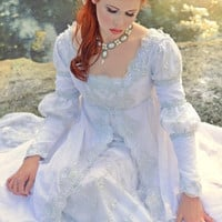 Ever After Fantasy Medieval or Princess Custom Gown