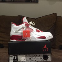 Air jordan 4 retro uk 12