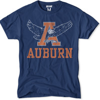 Auburn 'A' War Eagle T-Shirt