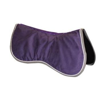 Shedrow Memory Foam Half Pad Cover   RIE6763