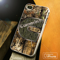 Cummins Camo iPhone 4S/5S/5C/SE/6S Plus Case