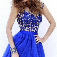 Sherri Hill Dress 11171 | Terry Costa Dallas